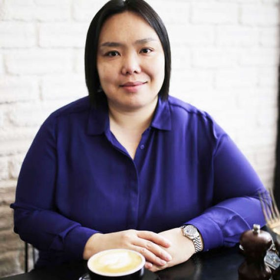 Michele Wong Dietician