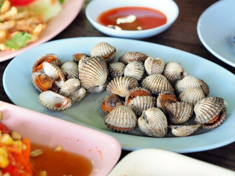 Hepatitis A Vaccine increases protection against viruses found in contaminated seafood