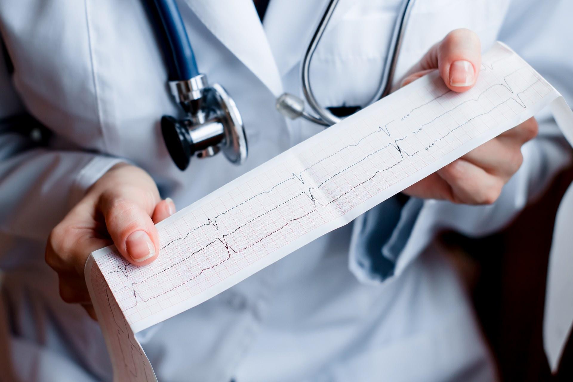 ATLAS Cardiac Specialised Health Screening
